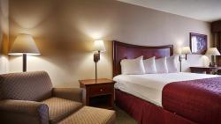 Dothan Inn & Suites