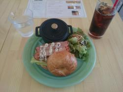 Polder Cafe