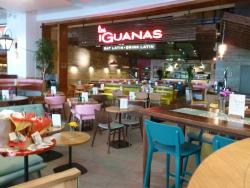Las Iguanas - Sheffield Meadowhall