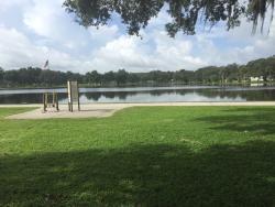 Zephyr Park & WaterPlay