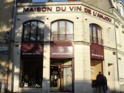 Maison des Vins d'Anjou et de Saumur