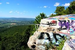 High Rock Overlook