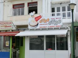 Gyro Gyro Grill House