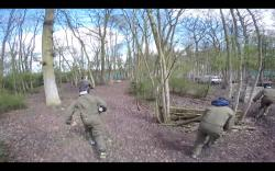 Combat Splat Paintball