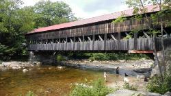 Kancamagus Swift River Inn