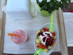 Smoothies Menorca