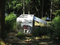 Camping La Chanterelle
