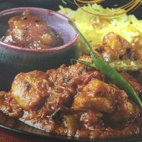 Polly's Indian Takeaway