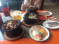 Morelia Mexican Grill
