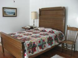Borgman's Bed & Breakfast