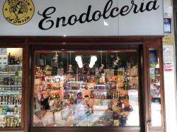 Enodolceria Di Servetto F. Basin Ed Turin