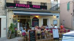 Favolsa Pizza