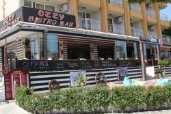 Ozzy Bistro & Restaurant