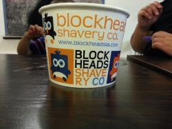 Blockheads Shavery Co