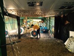Britton's Archery Range
