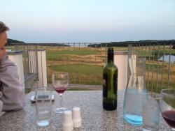 Restaurant Stensballegaard Golf