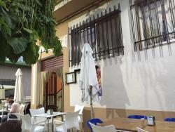 Restaurante El Yelmo