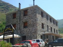 Hotel Rural Miravalles