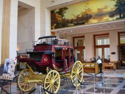 Wells Fargo History Museum Downtown Sacramento