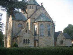St. Laurentius Pfarrkirche
