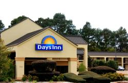 Days Inn by Wyndham Longview South