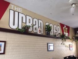 The Urban Cafe