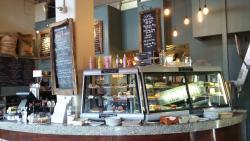 Cafe Strada