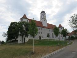 Schloss Hochstadt