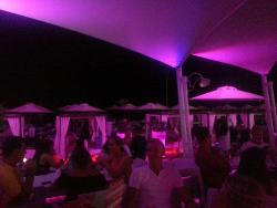 Playa Miguel Beach Club