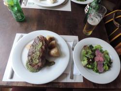 Restaurante Civitas