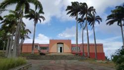 Musee de la prehistoire amerindienne Edgar-Clerc