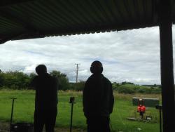 Lough Bo Shooting Centre