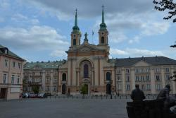 Field Cathedral of the Polish Army