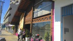 Papos e Churrascos Restaurante