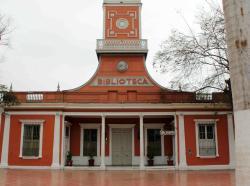 Biblioteca Municipal de Barranco