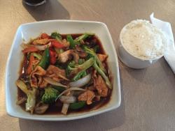 Thaiger Thai Restaurant