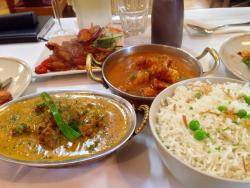 Journey to Everest Cafe & Curry House