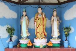 Quang Minh Buddhist Temple