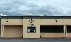 House of Pizza Restaurant