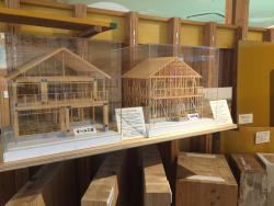 The Wood & Plywood Museum