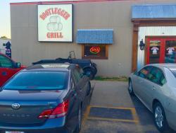 Bootlegger Grill