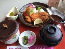 restaurant Hamanasu