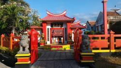 Ling Gwang Kiong Chinese Temple