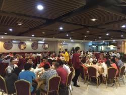 Dragon Phoenix Restaurant and Function Hall