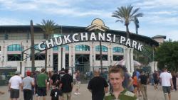 Chuckchansi Park