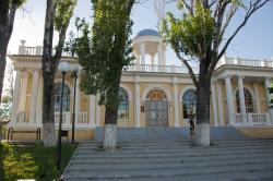 Astrakhan Planetarium
