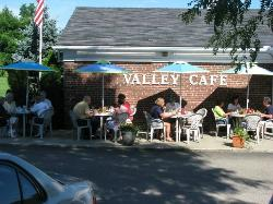 Valley Cafe