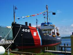 S.S. City of Milwaukee/ USCGC Acacia