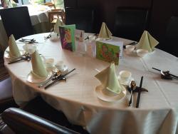 Nam Fong Chinese Restaurant