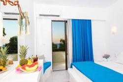 Mojito Beach Rooms
